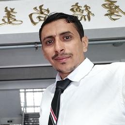 الدكتور محمد علي حرمل فريق التقنية تصميم المواقع وتصميم الجرافكس ateqania